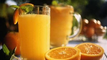 Vết thương hở có uống nước cam được không? kiêng kị gì?