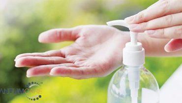 Top 7 Nước rửa tay của Hàn Quốc Diệt Khuẩn tốt nhất 2020