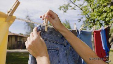 Top 6 Loại nước dung dịch sát khuẩn quần áo tốt nhất