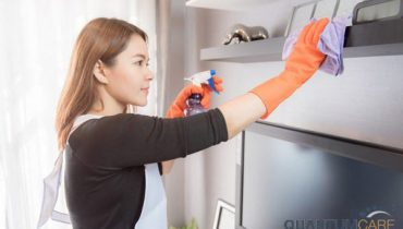 Top 2 Thuốc xịt khử trùng nhà cửa sát khuẩn hiệu quả