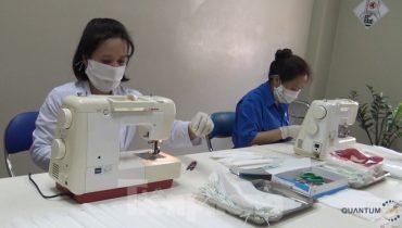 Cần tìm nguồn hàng sỉ khẩu trang y tế, khẩu trang vải kháng khuẩn