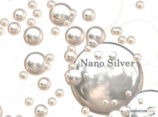 Gel Nano Bạc kháng khuẩn – ứng dụng diệt khuẩn y tế