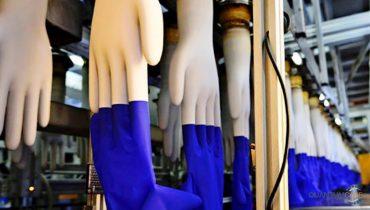 Các nhà máy sản xuất găng tay y tế tốt nhất tại Việt Nam