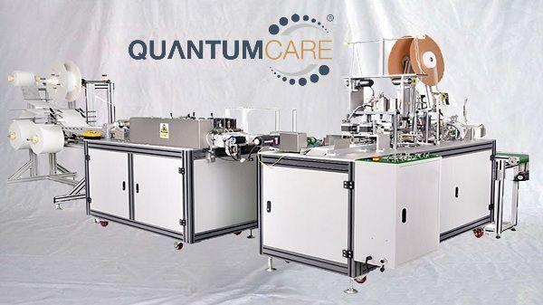 Bán Dàn Máy Làm Khẩu Trang Y Tế 3D CNC hiện đại