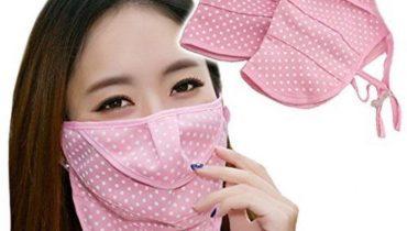 Top 7 Loại khẩu trang của Nhật kháng khuẩn tốt nhất