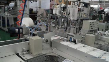 Dịch vụ Sửa chữa dây chuyền, máy sản xuất khẩu trang uy tín chất lượng