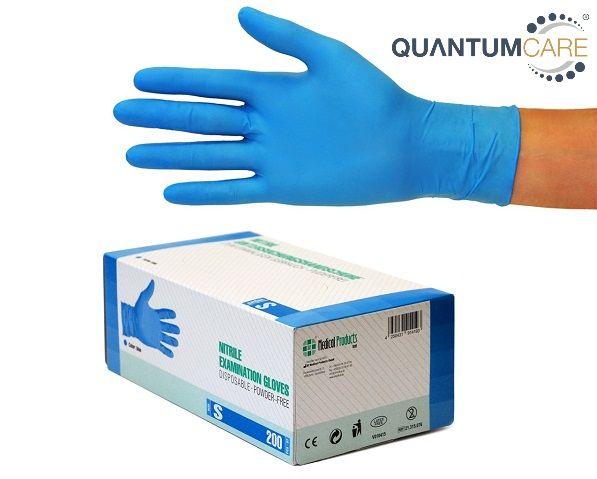 Quy trình sản xuất găng tay y tế Nitrile đạt chuẩn FDA