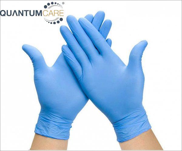 Công ty sản xuất găng tay xuất khẩu sang Mỹ và EU đạt chuẩn FDA