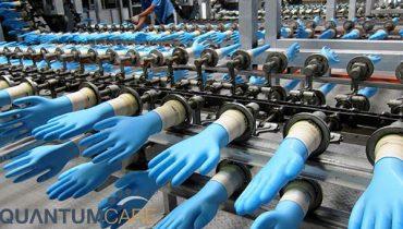 Công ty làm thủ tục xuất khẩu găng tay y tế sang Mỹ chuẩn FDA