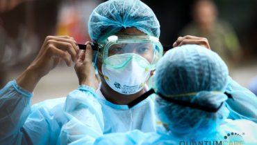 Nhà cung cấp mũ phẫu thuật, mũ trùm đầu y tế xuất khẩu sang Mỹ, Âu