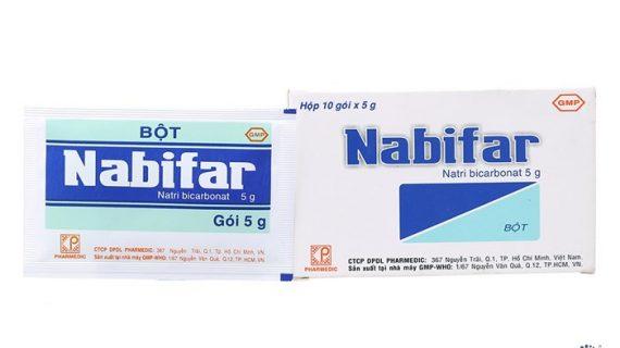 Rửa muối Nabifar có cần rửa lại nước sạch không? Hướng dẫn cách sử dụng
