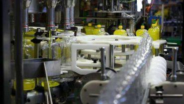 Công ty gia công sản xuất dung dịch vệ sinh bếp uy tín