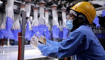Công ty sản xuất găng tay y tế xuất khẩu thị trường âu mỹ uy tín nhất
